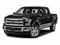 Pre-Owned 2016 Ford F-150 4WD SuperCrew 5-1/2 Ft Box King Ranch VIN1FTEW1EG1GFD54651 Stock Number243A0