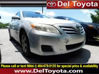 Used 2010 Toyota Camry SE For Sale in Thorndale, PA | Near West Chester, Malvern, Coatesville, & Downingtown, PA | VIN: 4T1BF3EK6AU040446