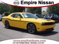 Used 2012 Dodge Challenger SRT8 392 For Sale in Ontario CA | Serving Los Angeles, Fontana, Pomona, Chino | 2C3CDYCJ0CH201132