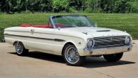 1963 Ford Falcon Futura 260 V8 Convertible