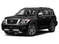 2019 Nissan Armada SL SUV in Chattanooga