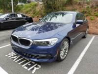 Pre-Owned 2018 BMW 530i Sedan
