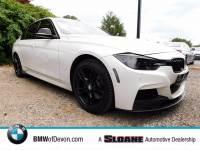 2014 BMW 3 Series 328i xDrive in Devon, PA