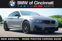 2018 BMW M4 M4 Competition