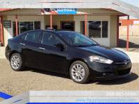 2013 Dodge Dart Limited for sale in Boise ID