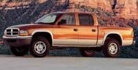 Pre-Owned 2001 Dodge Dakota 4WD Quad Cab 5.3 Ft Box SLT VIN 1B7HG2AZX1S208478 Stock Number 0108478