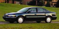 Pre-Owned 2003 Buick Century 4dr Sdn Custom VIN 2G4WS52J531240429 Stock Number 0340429