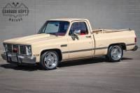 1986 GMC C15