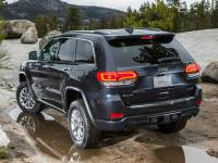 2017 Jeep Grand Cherokee Overland SUV In Clermont, FL