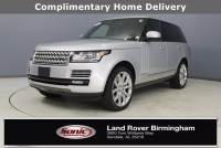 Used 2015 Land Rover Range Rover 5.0L V8 Supercharged near Birmingham, AL