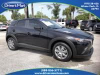 Used 2016 Mazda Mazda CX-3 Sport For Sale in Orlando, FL | Vin: JM1DKBB71G0105786
