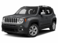 Used 2018 Jeep Renegade Limited FWD For Sale in Orlando, FL | Vin: ZACCJADB0JPH02116