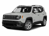 Pre-Owned 2015 Jeep Renegade FWD 4dr Latitude VINZACCJABTXFPC08817 Stock NumberTFPC08817
