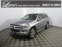 Pre-Owned 2014 Mercedes-Benz GL-Class GL 350 BlueTEC SUV for Sale in Sioux Falls near Brookings