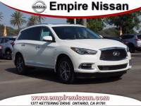 Used 2017 INFINITI QX60 For Sale in Ontario CA | Serving Los Angeles, Fontana, Pomona, Chino | 5N1DL0MN5HC505519