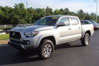 2017 Toyota Tacoma SR5 V6 Truck Double Cab in Columbus, GA