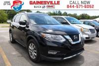 Pre-Owned 2018 Nissan Rogue FWD SV VINKNMAT2MT7JP605878 Stock NumberO605878