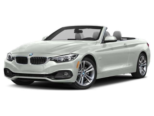 Photo 2020 BMW 4 Series 430i - BMW dealer in Amarillo TX  Used BMW dealership serving Dumas Lubbock Plainview Pampa TX