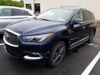 Used 2017 INFINITI QX60 For Sale at Harper Maserati | VIN: 5N1DL0MM1HC520221