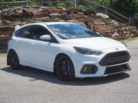 Pre-Owned 2016 Ford Focus RS Hatchback