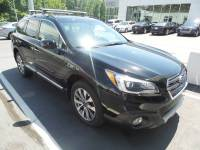 Certified 2017 Subaru Outback 3.6R Touring with Starlink SUV