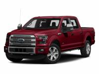 Pre-Owned 2015 Ford F-150 4WD SuperCrew 5-1/2 Ft Box Platinum VIN1FTEW1EGXFKE47691 Stock Number09097A