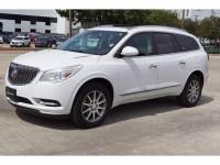 Certified Pre-Owned 2016 Buick Enclave Leather FWD VIN5GAKRBKD4GJ278531 Stock Number62583A
