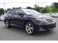 Used 2014 Toyota Venza Limited 4WD V6 TOTOWA NJ M7815