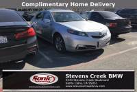 Used 2012 Acura TL 3.5 w/Technology Package For Sale in Colma CA | Stock: TCA020970 | San Francisco Bay Area