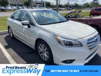 Used 2016 Subaru Legacy 2.5i Premium For Sale in Doylestown PA   Serving New Britain PA, Chalfont, & Warrington Township   4S3BNAH63G3035987