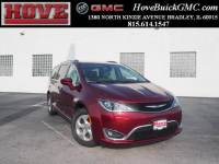 Pre-Owned 2017 Chrysler Pacifica Touring-L Plus