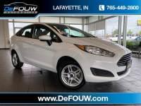 2019 Ford Fiesta SE Sedan Lafayette IN