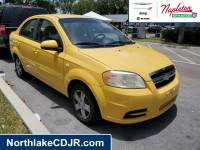 Used 2008 Chevrolet Aveo West Palm Beach
