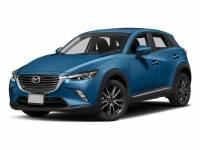 Pre-Owned 2017 Mazda CX-3 Grand Touring FWD