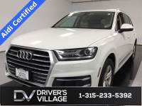 Used 2019 Audi Q7 For Sale at Burdick Nissan | VIN: WA1AHAF77KD028374