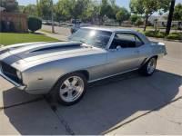 1969 Chevrolet Camaro 396