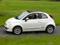 2013 FIAT 500c Lounge Convertible In Clermont, FL