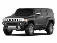 Pre-Owned 2010 HUMMER H3 SUV SUV VIN5GTMNGEE8A8115585 Stock NumberP10346A1
