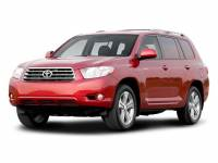 2008 Toyota Highlander Limited - Toyota dealer in Amarillo TX – Used Toyota dealership serving Dumas Lubbock Plainview Pampa TX