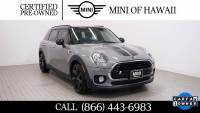 Certified Pre-Owned 2017 MINI Clubman Cooper Clubman for Sale