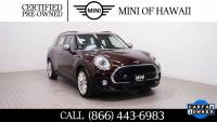 Certified Pre-Owned 2017 MINI Clubman Cooper ALL4 Clubman for Sale