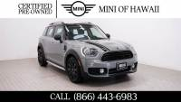 Certified Pre-Owned 2017 MINI Countryman Cooper Countryman for Sale