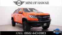 2019 Chevrolet Colorado ZR2 for Sale