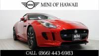 2017 Jaguar F-TYPE S for Sale