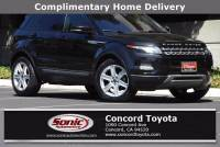 2013 Land Rover Range Rover Evoque Pure Plus SUV in Concord