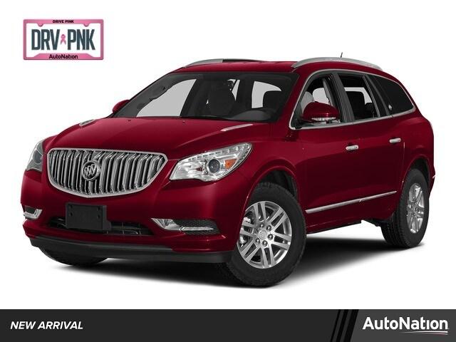 Photo 2015 Buick Enclave Premium