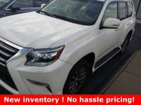 Used 2016 LEXUS GX 460 For Sale at Harper Maserati | VIN: JTJJM7FX0G5132420