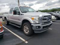 Used 2014 Ford F-250 For Sale at Harper Maserati | VIN: 1FT7W2BT2EEB16567