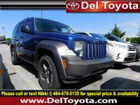 Used 2010 Jeep Liberty Renegade For Sale in Thorndale, PA | Near West Chester, Malvern, Coatesville, & Downingtown, PA | VIN: 1J4PN3GK9AW151002