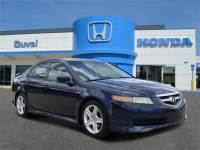 Used 2006 Acura TL For Sale in Jacksonville at Duval Acura | VIN: 19UUA66206A017654